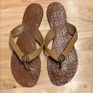 Tory burch Thora sandal size 9